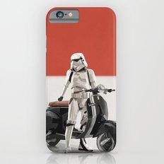 Vespa Troooper iPhone 6s Slim Case