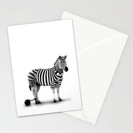 LOCKDOWN! Stationery Cards