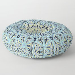 Oriental Kaleido 10A Floor Pillow