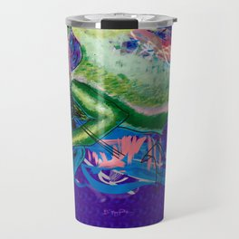 Chamaeleonidae Travel Mug