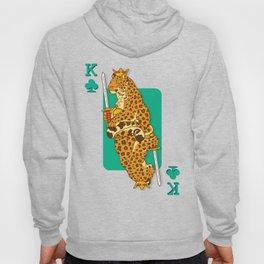 King of clubs Hoody