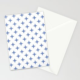 Shibori Watercolour no.8 Stationery Cards