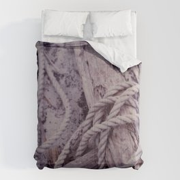 Ropes Comforters