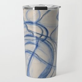 Memoirs of a Beach Comber Travel Mug