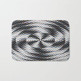 Come spiraling with me.... Bath Mat