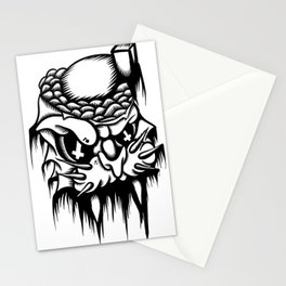 Catatomic Stationery Cards