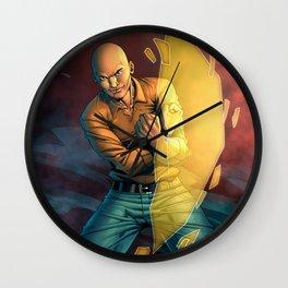 The Martyrs | Dawson Wall Clock