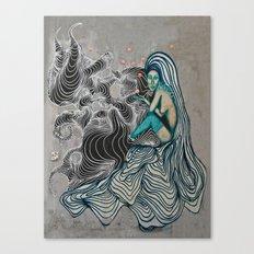 wall-art Canvas Print