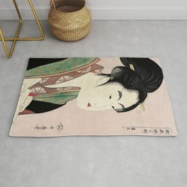 The Lady Rug