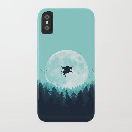 Fairytale iPhone Case