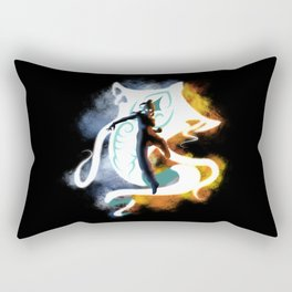 THE LEGEND OF KORRA Rectangular Pillow