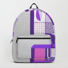 DEBRA'S DESIGN Backpack