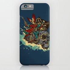 Sea Traveler Slim Case iPhone 6s