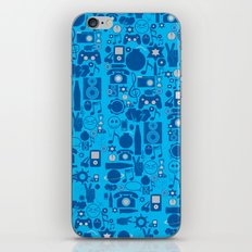 We love to play iPhone Skin
