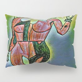Envious Quinn Pillow Sham