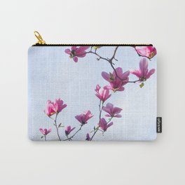 Inflorescence Carry-All Pouch