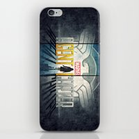 agent carter iPhone & iPod Skins featuring carter by 3e3e
