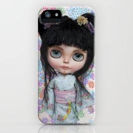 Japan Style by Erregiro iPhone Case