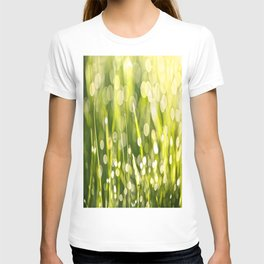 One Summer Morning T-shirt