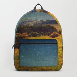 Little Wonder Rabbit Backpack