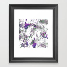 my Fantasy World 3 Framed Art Print