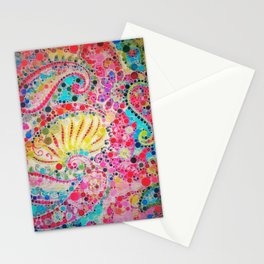 :: Perfectly Paisley :: Stationery Cards