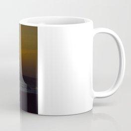 Sunset across the Ocean Coffee Mug