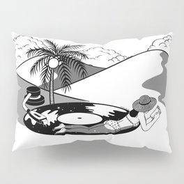 Oasis Pillow Sham