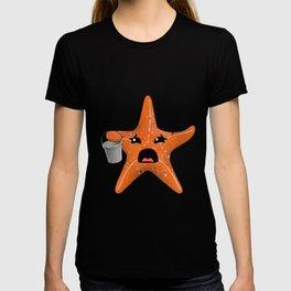 STARving artFISH T-shirt