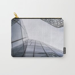 Modern architecture buildings in New York City Carry-All Pouch