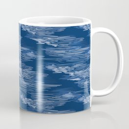 Scribbling pen Coffee Mug