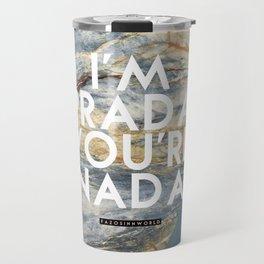 IM PRADO Travel Mug