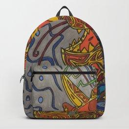 Bastet Backpack