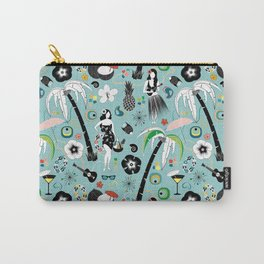 Aloha (Mid century) Carry-All Pouch