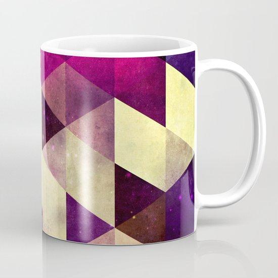 lyzy wyykks Mug
