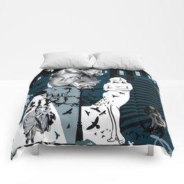 Film Noir Comforters