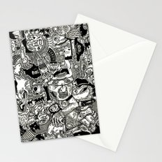 New Years Resolutions Stationery Cards