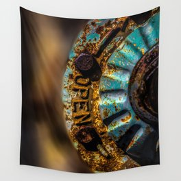 Open Wall Tapestry