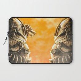 War never changes! (Fallout 76) Laptop Sleeve