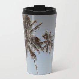 palm trees xii / brazil Travel Mug