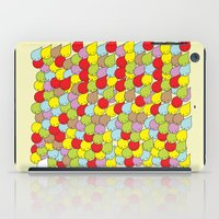 anaconda iPad Cases featuring IT'S YOU by PAUL PiERROt