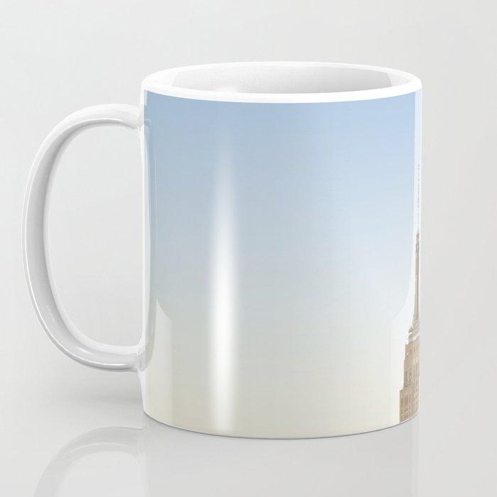 New York City Sunshine Coffee Mug