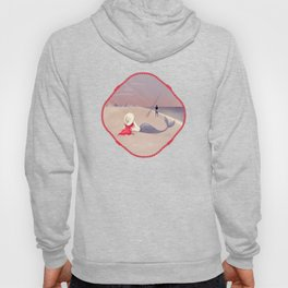 Keep Fishing Hoody