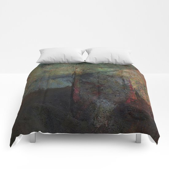 Atlacoya Comforters