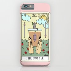 COFFEE READING Slim Case iPhone 6