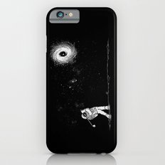 Black Hole in One iPhone 6 Slim Case