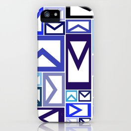 mailman iPhone Case