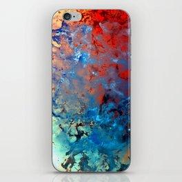 α Comae Berenices iPhone Skin