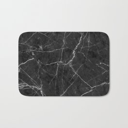 Marble Texture Surface 19 Bath Mat