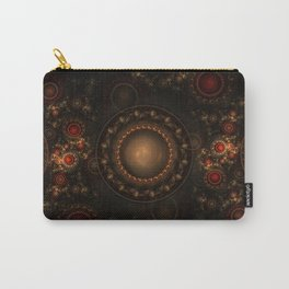 Summoner Series // Baaj Temple Carry-All Pouch